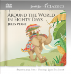 Around the World in Eighty Days  (Small Size Series)