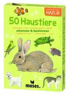 50 House Pets