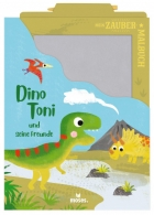 Toni the Dinosaur and his Friends