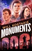 Monuments Bk 1