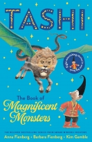 Book of Magnificent Monsters: Tashi Collection 2