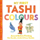 Colours: My First Tashi