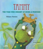 Tammy the Toad