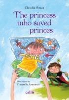 The Princess who Saved Princes