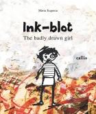 Ink Blot, the Badly drawn Girl