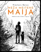 Maija and the Forest