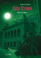 City Crime - Walzer in Wien (City Crime - Viennese Waltz)