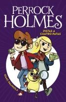 Sherdog Holmes