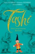Tashi 25th Anniversary Edition