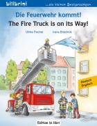 Die Feuerwehr kommt! / The Fire Truck is on it's Way!