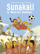 "Sunakali, the ""Messi of the Himalayas"""