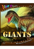 Dino Encycloz ( 4 title series )
