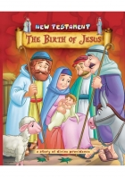 Bible Stories ( Old and new testament ) ( 37 titles in series )