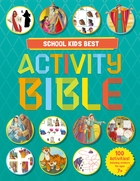 School kids Best Activity Bible