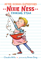 Nixie Ness: Cooking Star