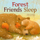 Forest Friends Sleep
