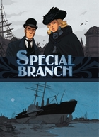 SPECIAL BRANCH - Series