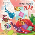 Animals Learn To Play