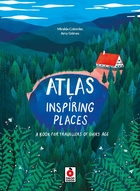 Atlas of inspiring places