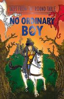 No Ordinary Boy