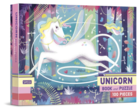 100-piece puzzle. The Unicorn
