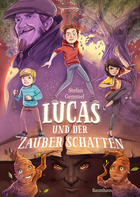 Lucas and the Magic Shadow
