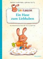 Lenny Longears the Loveable Rabbit