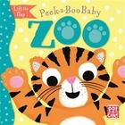 Peek-a-Boo Baby Zoo