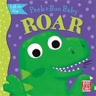 Peek-a-Boo Baby Roar