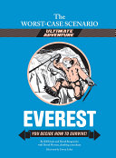 The Worst-Case Scenario: Everest (An Ultimate Adventure Novel)
