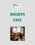 Folio Rights List
