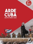 STORM UPON CUBA