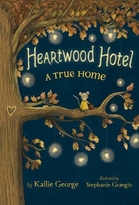 Heartwood Hotel series