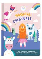 Mix N Match - Magical Creatures