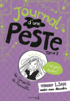 Diary of a Pest, Vol.8 / Journal d'une peste, Tome 8