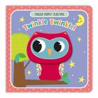 Finger Puppet Playtime - Twinkle Twinkle!