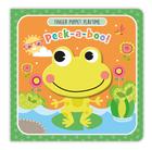 Finger Puppet Playtime - Peekaboo!
