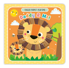 Finger Puppet Playtime - Daddy & Me!