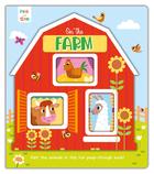 Peek and Seek - On the Farm