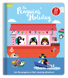 Escape - The Penguins Holiday