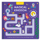 Follow and Find - Magical Kingdom