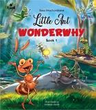 Little Ant Wonderwhy - 1st Book