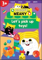 Goody and Meany - Let's Pick Up Toys