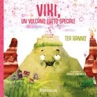 Viki, a special volcano