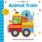 Puzzle & Play: Animal Train