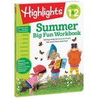 Summer Big Fun Workbook