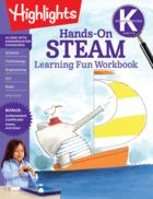 Hands-On STEAM Workbook