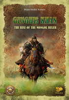 Genghis Khan, the rise of the Mongol ruler