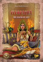 Cleopatra, the legend of love