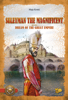 Suleyman the Magnificent, dream of the great empire
